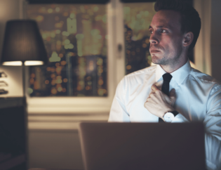 4 Careers That Can Complicate Divorce Proceedings