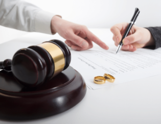 Legal Separation In Texas